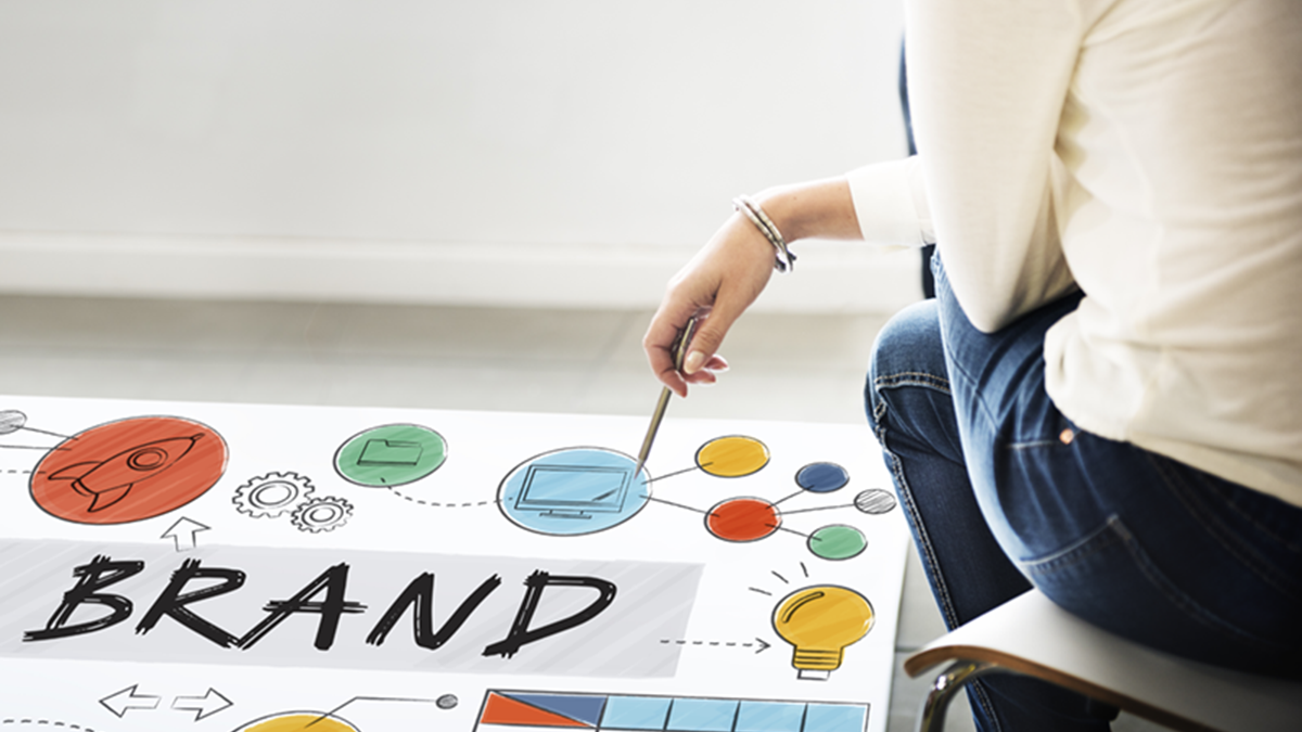 Branding: Why Logos Change