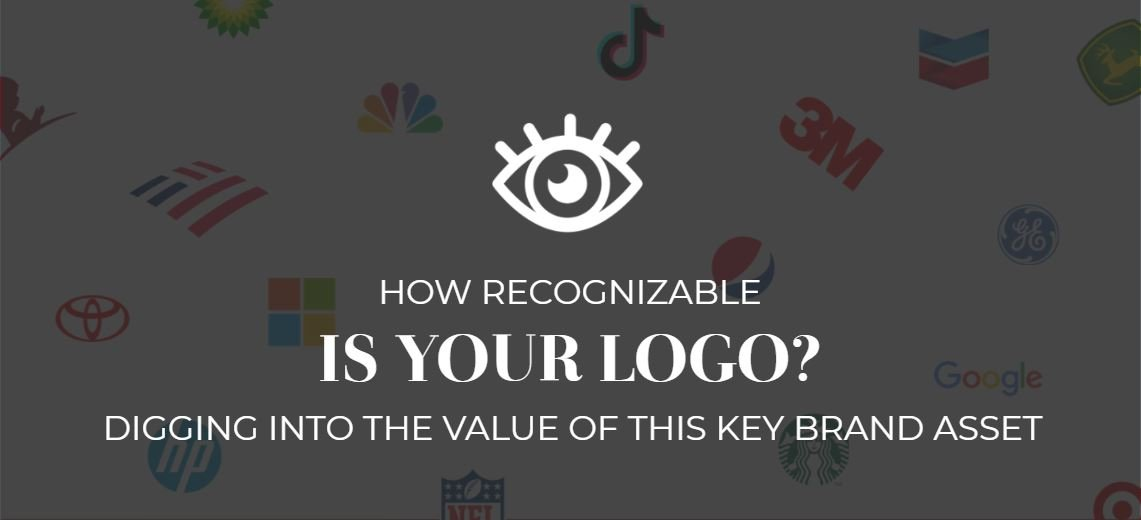 How Recognizable Is Your Logo